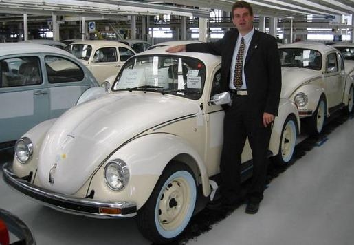 VW Buba 1978