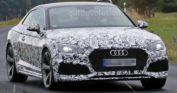 Snimljen-novi-Audi-RS5