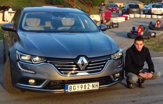 Renault-Talisman-u-rukama-sampiona-Evrope-Nikole-Miljkovica