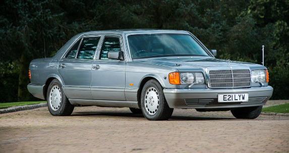 Na-prodaju-i-blindirani-Mercedes-bivseg-jordanskog-kralja-Huseina