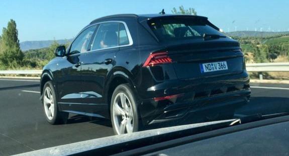 2018 - [Audi] Q8 - Page 5 169076-audi%20q8