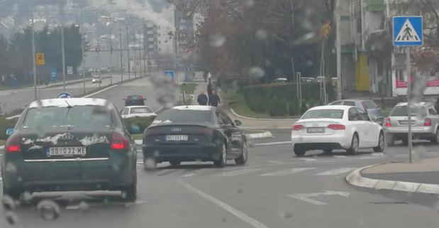 Audi Club Serbia – Winter Meeting Nis