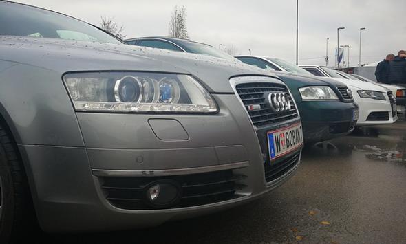 Audi Club Serbia – Winter Meeting Nisš