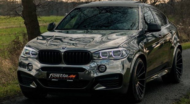 Fostla BMW X6 Mirror