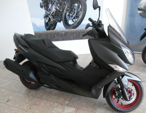 Suzuki motocikli
