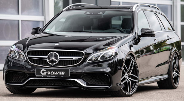 G-Power Mercedes-AMG E 63 S