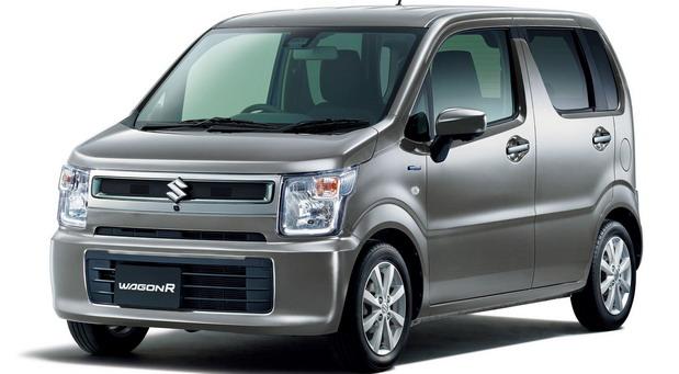Suzuki Wagon R 25th Anniversary edition