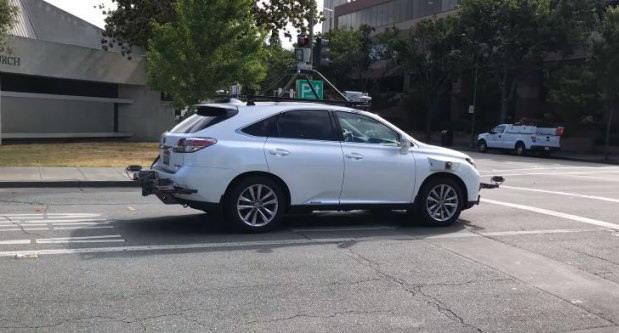Apple Lexus