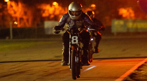 Ipone Moped Endurance Cup
