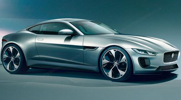 Novi Jaguar F-Type