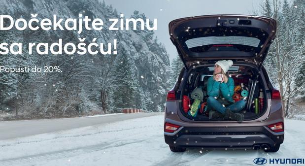 Hyundai zima