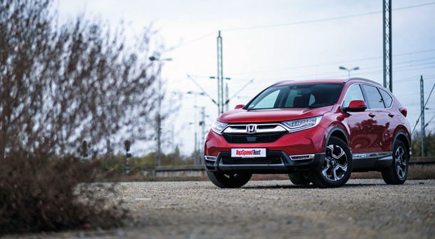Honda CR-V 1.5 AWD