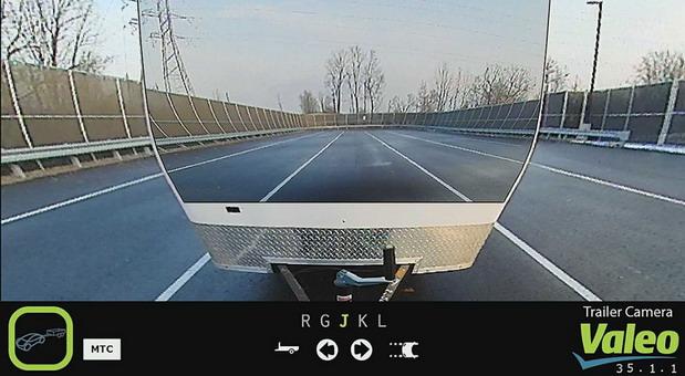XtraVue Trailer
