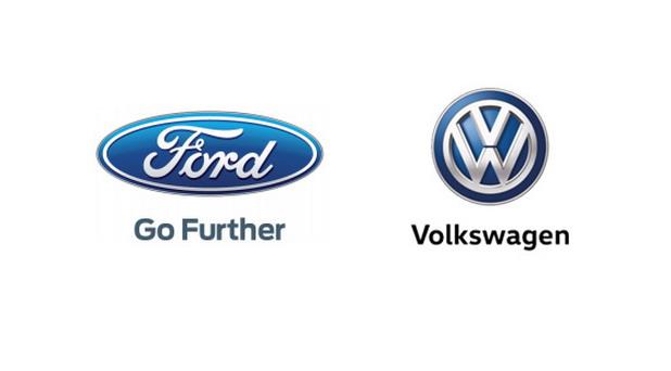 Ford i VW