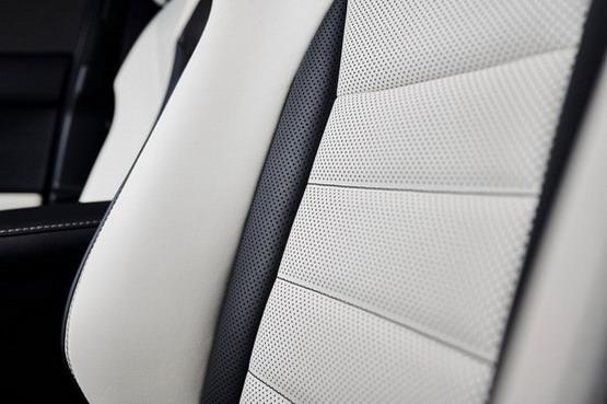 Lexus NX F Sport Black Line