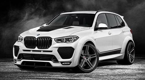 Renegade BMW X5