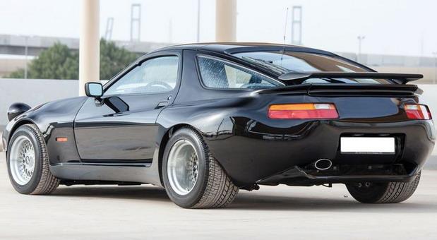 Porsche 928 Koenig Widebody