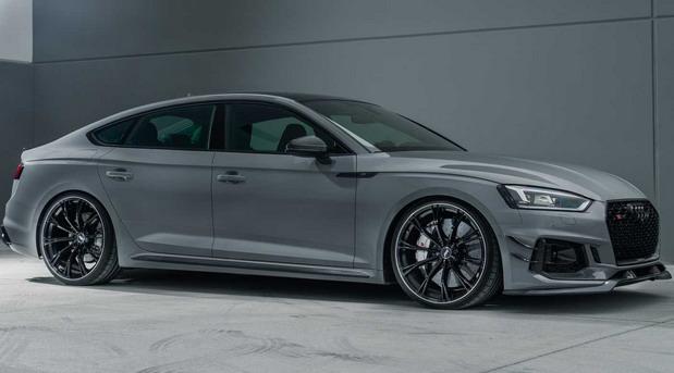 ABT Audi RS5 Sportback