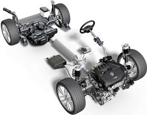 VW Hybrid