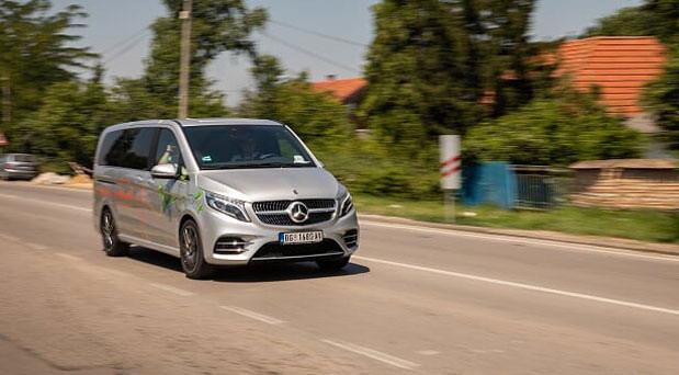 Mercedes V klase