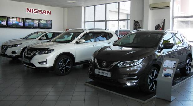 Nissan-LF Auto centar