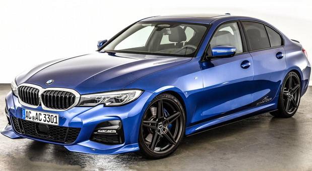 AC Schnitzer BMW Serije 3