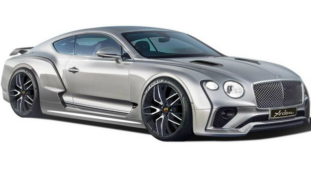 Arden Bentley Continental GT