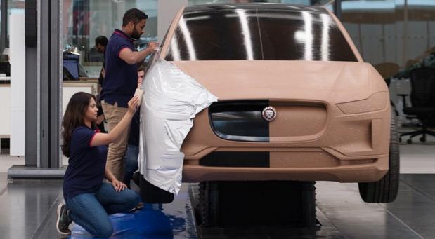 Jaguar otvorio novi studio za dizajn