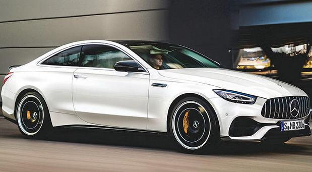 Mercedes-AMG C