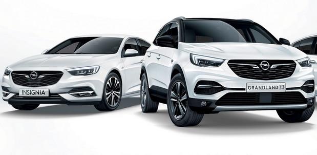 Opelova specijalna akcija čišćenja lagera