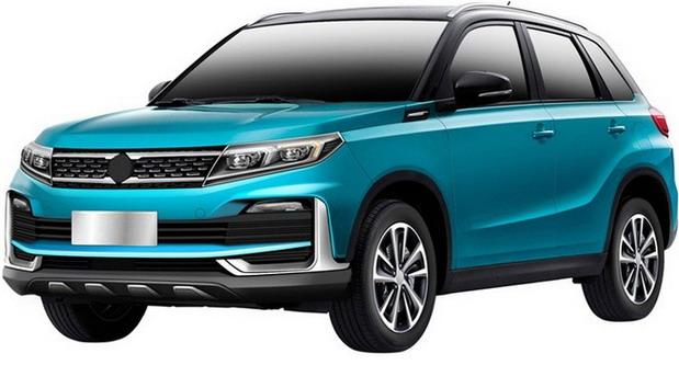 Changan SUV
