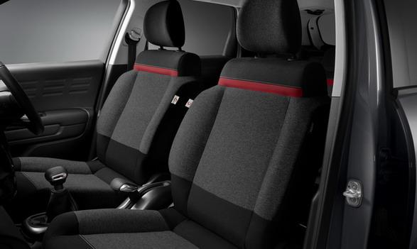 Citroen C3 Aircross C-Series edition