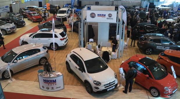 Auto Expo 2019