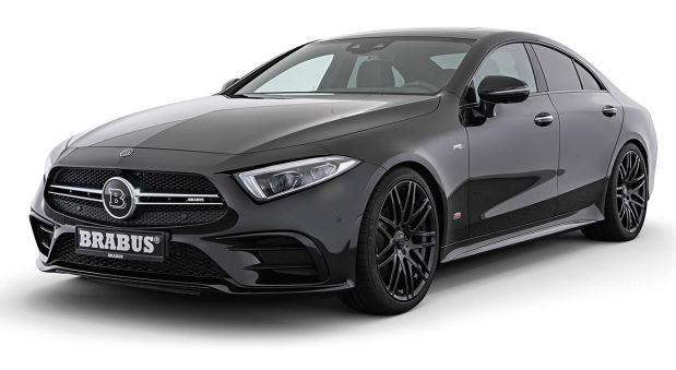 Brabus Mercedes-AMG CLS 53 4Matic