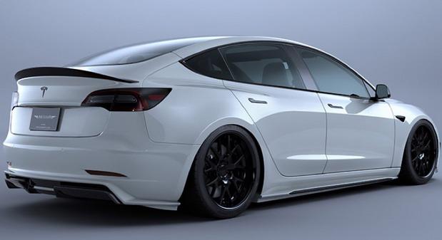 Artisan Spirits Tesla Model 3