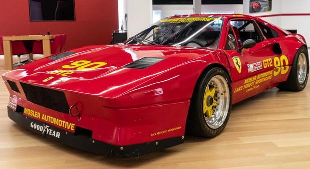 Ferrari 308 GT2