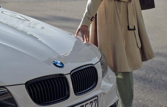 BMW garancija