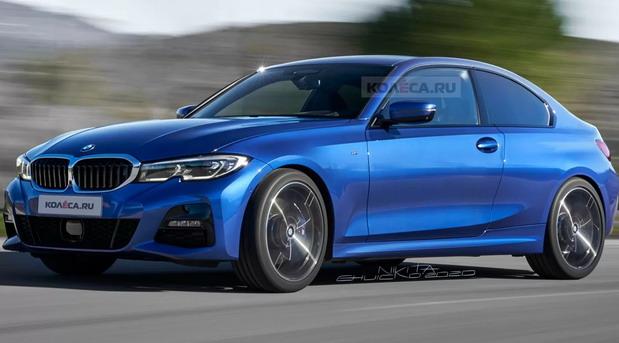 BMW Serije 3 Compact