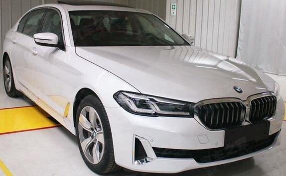 BMW 530 Le
