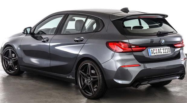 AC Schnitzer BMW Serije 1