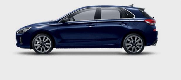 Specijalna ponuda za Hyundai