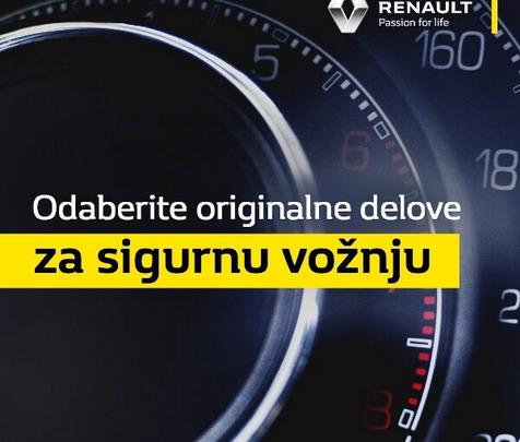 Renault i Dacia