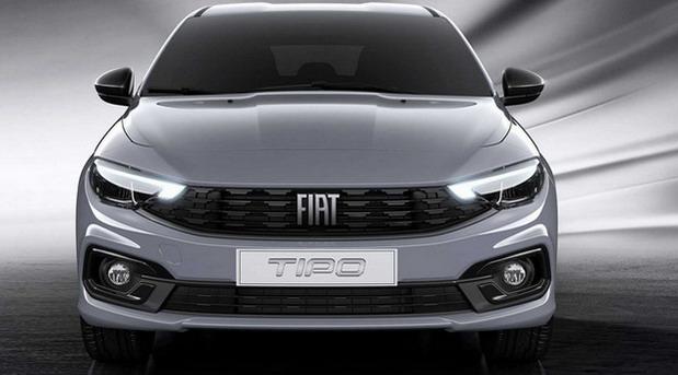 Fiat Tipo City Sport