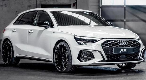 ABT Audi A3