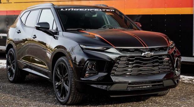 Lingenfelter Chevrolet Blazer