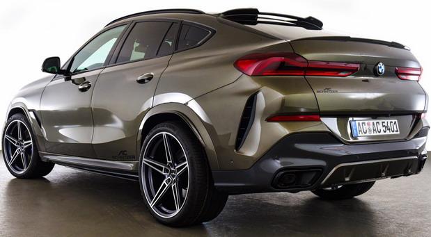 AC Schnitzer BMW X6