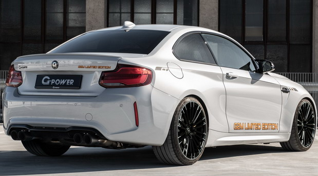 G-Power G2M Limited Edition