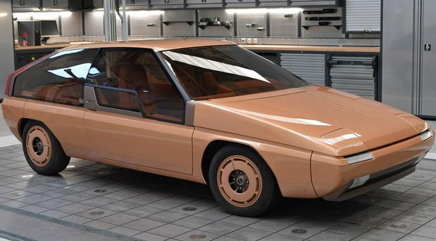 Mazda MX-81