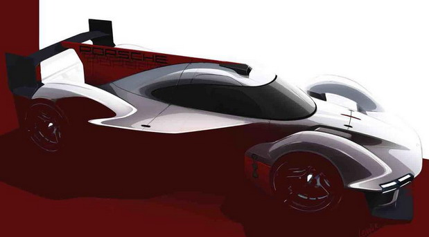Porsche Penske Motorsport