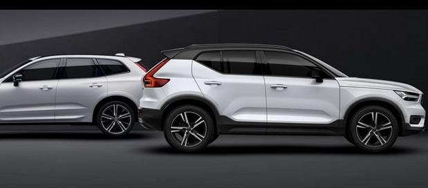 Akcijska ponuda za Volvo